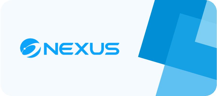 NXS Nexus coin